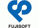 富士ソフト株式会社ロゴ