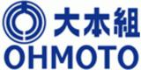 株式会社大本組ロゴ