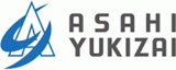 旭有機材工業株式会社ロゴ