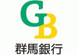 株式会社群馬銀行ロゴ