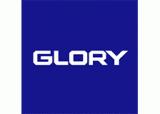 グローリー株式会社ロゴ