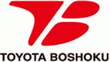 トヨタ紡織株式会社ロゴ