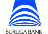 スルガ銀行株式会社ロゴ