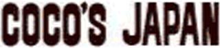 株式会社ココスジャパンロゴ