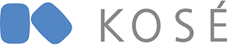 コーセー化粧品販売株式会社ロゴ
