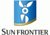 サンフロンティア不動産株式会社ロゴ