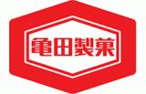 亀田製菓株式会社ロゴ