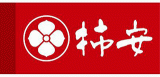株式会社柿安本店ロゴ