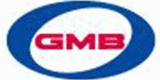 GMB株式会社ロゴ