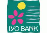株式会社伊予銀行ロゴ