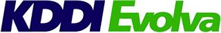 株式会社KDDIエボルバロゴ