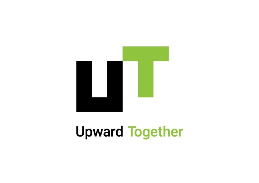 UTエイム株式会社ロゴ