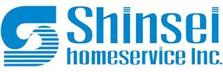 新生ホームサービス株式会社ロゴ