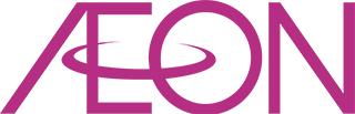 イオンリテール株式会社ロゴ