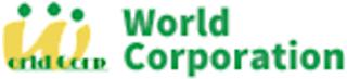 株式会社ワールドコーポレーションロゴ