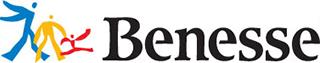 株式会社ベネッセコーポレーションロゴ