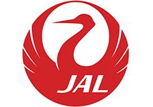株式会社JALスカイロゴ