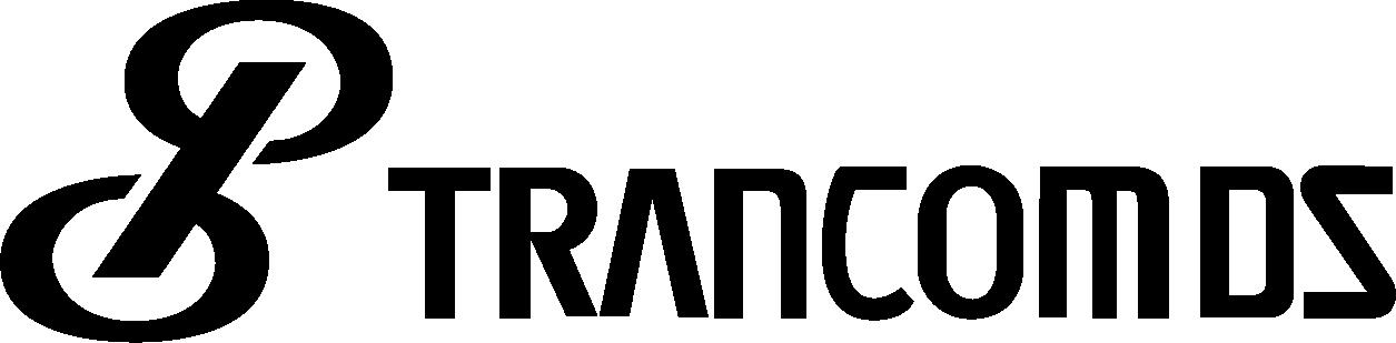 トランコムDS株式会社ロゴ