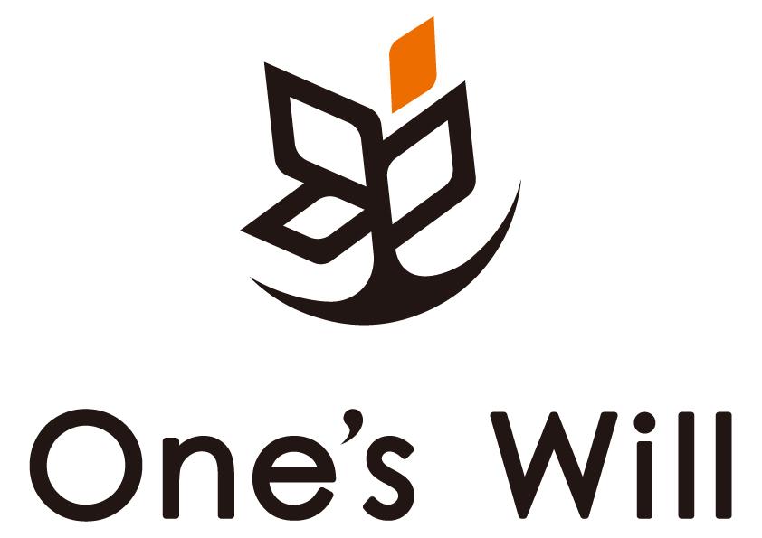 株式会社One's Willロゴ