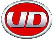 UDトラックス株式会社ロゴ