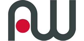 アイシン・エィ・ダブリュ株式会社ロゴ