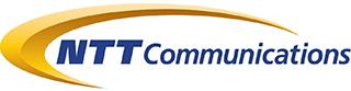 エヌ・ティ・ティ・コミュニケーションズ株式会社(NTTコミュニケーションズ)ロゴ